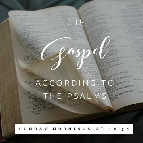 """Psalm 87 – """"The Gospel Is for Outsiders!"""" (Rev. Ben Hopp)"""